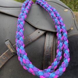 Rainbow Sensory Neck Ropes